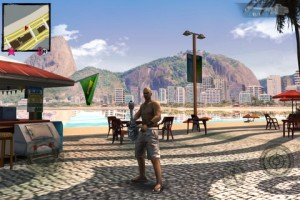 Gangstar 3 300x200 Gangstar Rio : City of Saints (5,49€) disponible, le GTA à la sauce Gameloft !