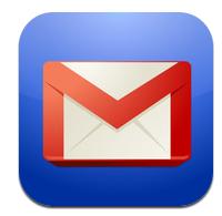 Gmail App [MÀJ] Application GMail (disponible) sur lAppStore (gratuit)