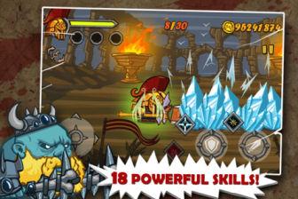 God of fight Les bons plans de lApp Store ce mercredi 16 novembre 2011