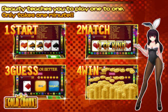 Gold crown video poker Les bons plans de lApp Store ce jeudi 22 mars 2012