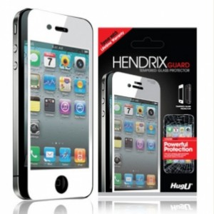 Hendrix 1 300x300 Hendrix Guard : La protection décran Ultra résistante pour iPhone 4 et iPhone 4S
