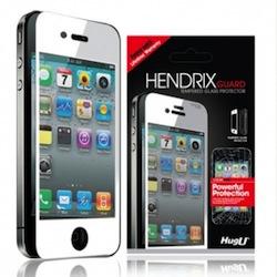 Hendrix 11 Concours: Une Protection Indestructible Hendrix Guard pour iPhone 4/4S à gagner (39,95€)