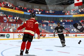 Hockey fight pro Les bons plans de lApp Store ce dimanche 13 novembre 2011