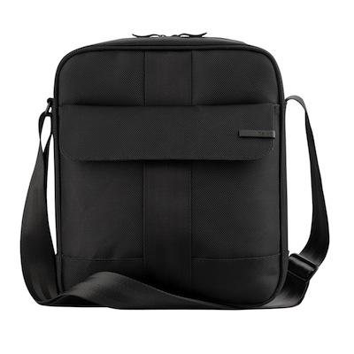 LErush EnVille BlackCoffee front Concours : Un sac LE Rush en Ville pour iPad à gagner (49,90€)