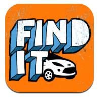 Logo Ka Find It (gratuit) : tous les bons plans autour de vous !
