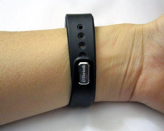 Mb20 4 Promo Flash : Le Bracelet vibrant Buzzband soldé à 20% ce Week end !