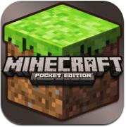 Minecraft Énorme mise à jour pour Minecraft Pocket Edition !