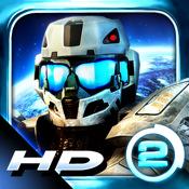 Novaicon Mise à jour N.O.V.A. 2 HD : AirPlay et iCloud