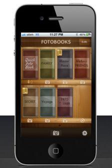 PhotoBook Les bons plans de lApp Store ce jeudi 10 novembre (400e édition !)