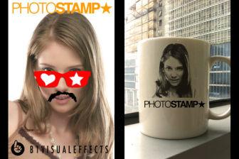 PhotoStamps Les bons plans de lApp Store ce jeudi 17 novembre 2011