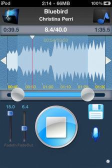 Ringtone maker pro Les bons plans de lApp Store ce dimanche 6 novembre 2011