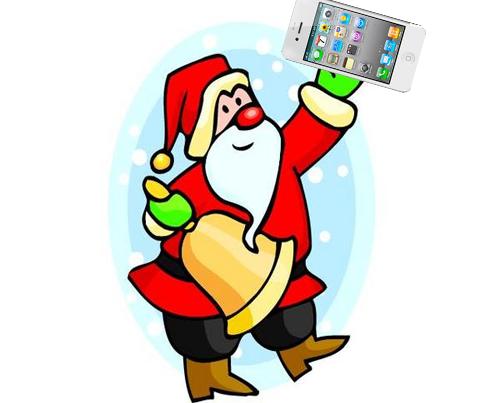Sans titre 2 LApple Store se met à jour pour Noël !