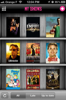 TV ShowTime Les bons plans de lApp Store ce dimanche 20 novembre 2011