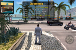 Test Gangstar Rio 06 300x200 Test de Gangstar Rio: City of Saints, le GTA de lAppstore par Gameloft (5,49€)
