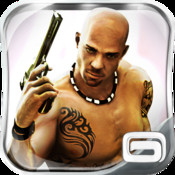 Test Gangstar Rio Test de Gangstar Rio: City of Saints, le GTA de lAppstore par Gameloft (5,49€)