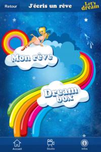 Test Lets Dream 07 200x300 [Test] Lets Dream, lapplication qui réalise vos rêves les plus fous (gratuit)