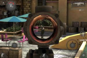 Test Modern Combat 05 300x200 [Test] Modern Combat 3: Fallen Nation   La nouvelle bombe de Gameloft (5,49€)