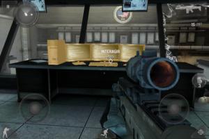 Test Modern Combat 11 300x200 [Test] Modern Combat 3: Fallen Nation   La nouvelle bombe de Gameloft (5,49€)