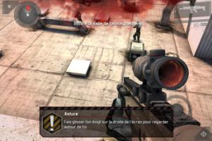 Test Modern Combat 17 300x200 [Test] Modern Combat 3: Fallen Nation   La nouvelle bombe de Gameloft (5,49€)