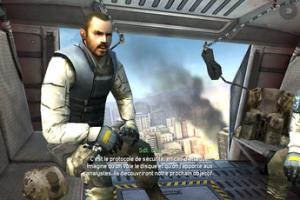 Test Modern Combat 19 300x200 [Test] Modern Combat 3: Fallen Nation   La nouvelle bombe de Gameloft (5,49€)