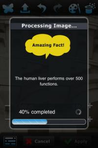 Test Perfect Photo 06 200x300 [Test] Perfect Photo: une application de retouche en promotion (0,79€)