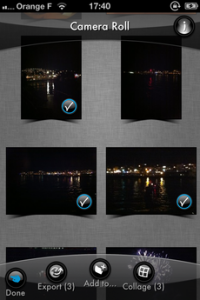 Test Photogene2 02 200x300 [Test] Photogene², le must de liphoneographe (0,79€)