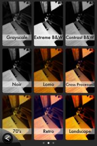 Test Photogene2 03 200x300 [Test] Photogene², le must de liphoneographe (0,79€)