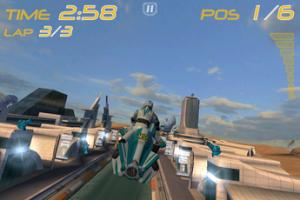 Test RiptideGP 01 300x200 Test de Riptide GP: votre iPhone sait tout faire, même du jet ski! (2,39€)
