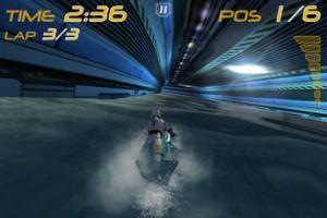 Test RiptideGP 03 300x200 Test de Riptide GP: votre iPhone sait tout faire, même du jet ski! (2,39€)