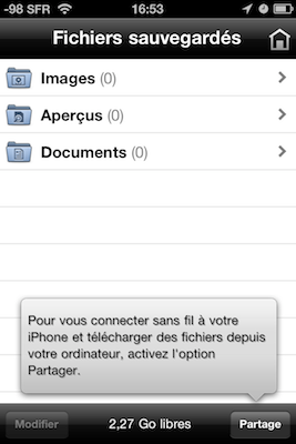 TestImprimanteHP005 Test de limprimante tout en un HP Photosmart 7510e, AirPrint sur iPhone