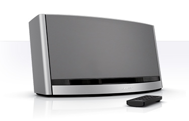 TestSounDock10 001 Test de lenceinte SoundDock 10 de Bose (600€)