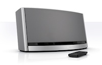TestSounDock10 002 Test de lenceinte SoundDock 10 de Bose (600€)