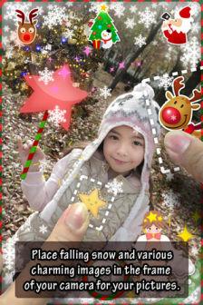 White christmas Les bons plans de lApp Store ce samedi 12 novembre 2011