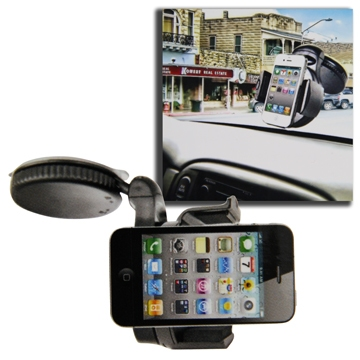 WindShield Concours : Un support voiture universel Windshield pour iPhone à gagner ! (14,95€)