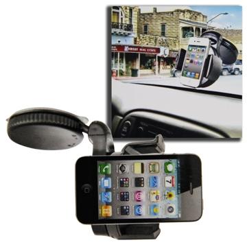 WindShield Réapprovisionnement de la boutique App4Shop : Étuis batterie iFans, Support voiture...
