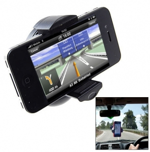 Windshield 2 Concours : Un support voiture universel Windshield pour iPhone à gagner ! (14,95€)