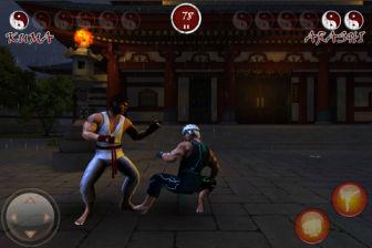 Zen warrior Les bons plans de lApp Store ce dimanche 13 novembre 2011