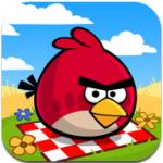 angry Angry Birds pête la baraque