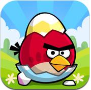 angry2 Angry Birds pête la baraque