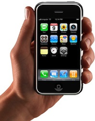 apple iphone iPhone 3GS et 4 en forme