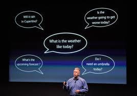 article siri iPhone 4 Siri, bientôt porté sur dautres iDevices?