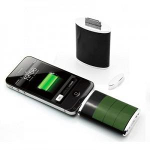 batterie 300x300 Réapprovisionnement de la boutique App4Shop : Coques Batterie iFans, Bumper blade metal, Batterie externe iConic