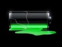 batterie iOS5 120% de batterie pour le nouvel iPad