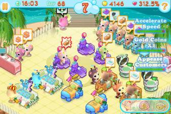 bear spa Les bons plans de lApp Store ce jeudi 3 novembre 2011