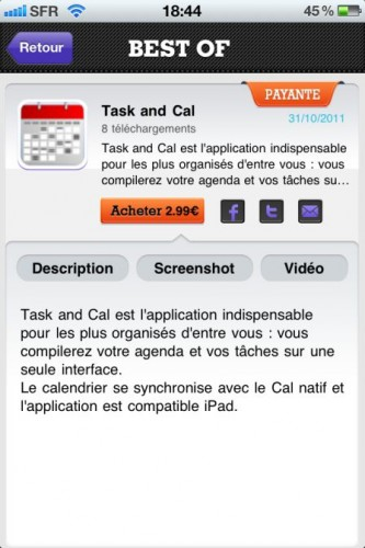 best of general 2 333x500 Best Of General By AppVip.com : Sélection des meilleures applications de lApp Store (Gratuit)