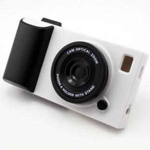 etui iCam Nouveautés App4Shop : Gants compatibles iPhone et Gadget appareil photo
