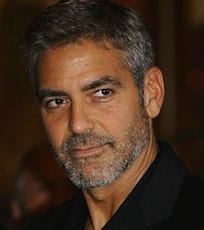 george clooney adulte George Clooney incarnera iPapy au ciné ?