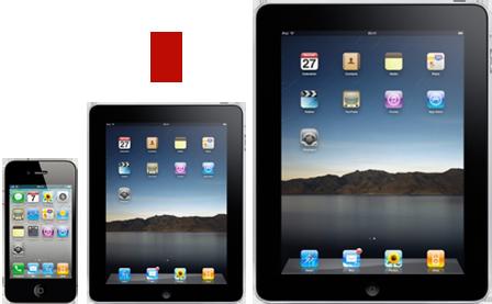 iPad 7 2 Un iPad 7 en préparation chez Apple ?