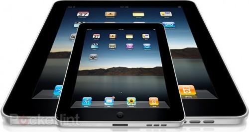 iPad 7 3 Un iPad 7 en préparation chez Apple ?