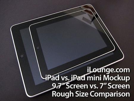 iPad 71 Un iPad 7 en préparation chez Apple ?